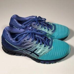Asics Gel Quantum 180 Athletic Shoes Women 8.5
